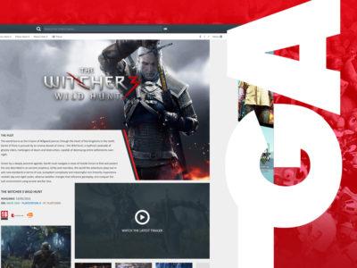 GameSeek Branding