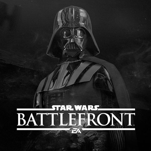 Star Wars Battlefront – Darth Vader