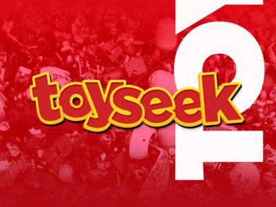ToySeek Logo