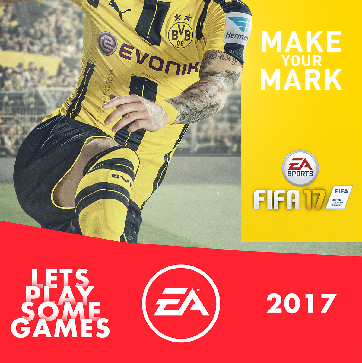 EA UK Instagram Design Part 6